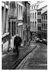 Walk... (LukeDaDuke) Tags: liège luik liege belgium belgie belgique belgien belgica belgië street streetphotography streetlife urban urbanphotography urbanlife city citylife cityphotography
