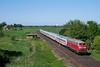 P1570080 (Lumixfan68) Tags: eisnbahn loks baureihe 218 dieselloks deutsche bahn db intercity ic