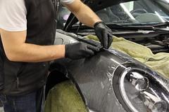 porsche_991_targa_4S_xpel_14 (Detailing Studio) Tags: detailing studio lyon xpel céramique traitement protection film plastique ultimate lavage entretien porsche 991 targa 4s swissvax capote