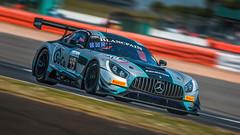 Darren Burke, Salih Yoluc, Euan Hankey - Ram Racing - Mercedes-AMG GT3 (Fireproof Creative) Tags: silverstone blancpain gt3 mercedes amg gtr ramracing northamptonshire england fireproofcreative