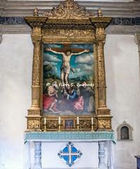 Bologna (BO), 2018, Basilica di Santo Stefano o Complesso delle sette Chiese. (Fiore S. Barbato) Tags: italy emilia romagna bologna basilica santo stefano santostefano sette chiese settechiese complesso
