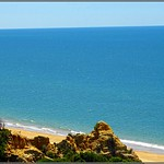 Playa del Parador de Mazagón (Huelva) (Spain) thumbnail