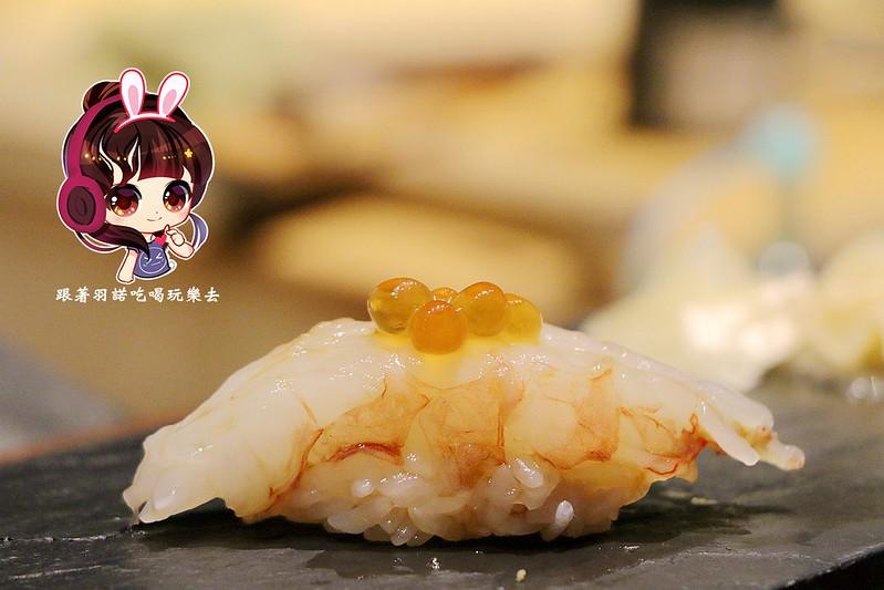 鮨一Sushi ichi日本料理無菜單料理097