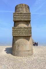 Normandy Trip 2018 125 (Matt_Rayner) Tags: normandy france dday worldwarii omahabeach monument