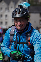 #POP2018  (143 of 230) (Philip Gillespie) Tags: pedal parliament pop pop18 pop2018 scotland edinburgh rally demonstration protest safer cycling canon 5dsr men women man woman kids children boys girls cycles bikes trikes fun feet hands heads swimming water wet urban colour red green yellow blue purple sun sky park clouds rain sunny high visibility wheels spokes police happy waving smiling road street helmets safety splash dogs people crowd group nature outdoors outside banners pool pond lake grass trees talking bike building sport