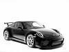 Porsche 911 GT3 (Edmond Terakopian) Tags: dgleica porsche 911gt3 mirrorless lumix panasonic studio vehicle m43 car gt3 black sportscar lumixg9 911 g9 carphotography
