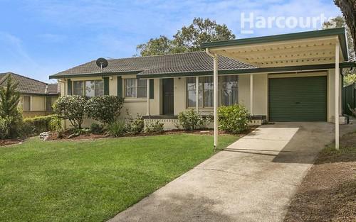 35 Campbellfield Av, Bradbury NSW 2560