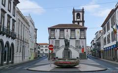 Église, Ponta Delgada, Açores, Portugal - 5851 (rivai56) Tags: pontadelgada açores portugal sonyphotographing église church pt churchpontadelgada