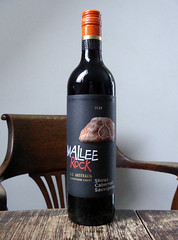 Mallee Rock Shiraz Cabernet Sauvignon (knightbefore_99) Tags: shiraz mallee rock red rouge bottle tasty wine vin vino auistralia 2015 cabernet sauvignon rosso tinto best