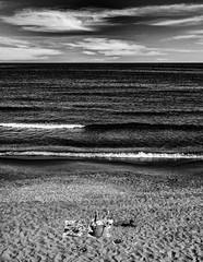street from the beach (alessandrochiolo) Tags: sicilia siciliabedda sicily sky streetphotografy streetphoto street streetphotography sea biancoenero bw bn blackandwhite fujifilm fuji blusky finestresulmare