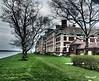 Hospital Wards Ellis Island (DRC over 2.8 Million Views) Tags: hospital ellisisland