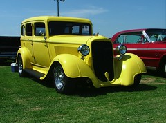 1933 Dodge Sedan (jHc__johart) Tags: dodge 1933dodgesedan auto automobile vehicle oklahoma