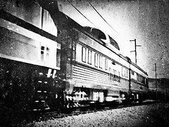 ( The journey was teaching us a lot about our destination ) (Wandering Dom) Tags: trip travelling southerncalifornia surfliner time life reality dream existence humans machine being nothingness earth multiverse roam wandering journey destination