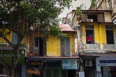Hanoi old town (phillipng1999) Tags: hanoi summer architecture oldtown travel vietnam