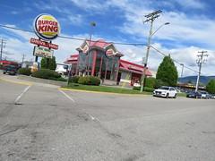 IMG_9142 (Andy E. Nystrom) Tags: vernon bc britishcolumbia vernonbritishcolumbia burger kingfast food restaurant