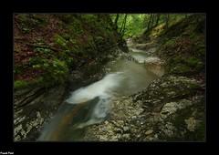 passage canyon en aval du ruisseau d'Entre-Côtes- Foncine le Haut - Jura (francky25) Tags: passage canyon en aval du ruisseau d'entrecôtes foncine le haut jura franchecomté
