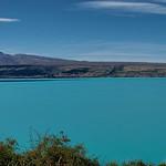 Lake  Pukaki pano, New Zealand thumbnail