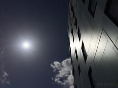 sunshine (Jon Downs) Tags: iphone sun building architecture