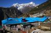 2018-03-27 (Giåm) Tags: namche namchebazar namchebazaar kongde kongderi sagarmatha sagharmatanationalpark khumbu khumbuvalley solukhumbu himalaya nepal नेपाल giåm guillaumebavière