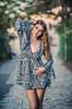 Krizia (Vagelis Pikoulas) Tags: bokeh girl girls portrait woman women beautiful beauty canon 6d sigma art f14 85mm may spring 2018 italian greece athens plaka street photography photoshoot