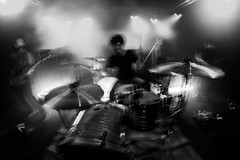 VESTA (Marco Mosti) Tags: bw blackwhite d800e fisheye intentionalcameramovement live music nikon vesta concert lights photojournalism soundtrack ⓒmarcomostiphotography madonnadellalbero emiliaromagna italia it