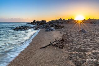 Vignola Mare Sunrise