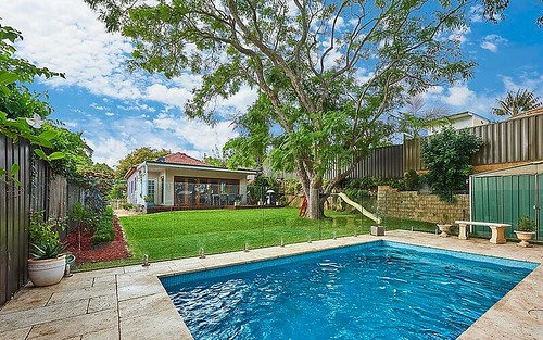 1 Hillcrest Av, Bardwell Valley NSW 2207