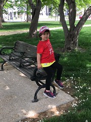 Tiny Activist