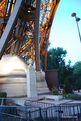 Париж Ейфелева вежа InterNetri  France 034