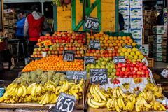 Mercado El Cardonal | Valparaíso (chamorojas) Tags: chamorojas albertorojas callechile photoblog valparaíso valpo regióndevalparaíso market fruitmarket mercado