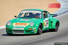 1974 Porsche 911 RSR (autoidiodyssey) Tags: 2017rolexmontereymotorsportsreunion rmmr montereyhistorics imsa rolexmontereymotorsportsreunion 1974 porsche 911 rsr dennissingleton salinas ca usa
