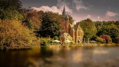 Bruges Belgium - 5164 (YᗩSᗰIᘉᗴ HᗴᘉS +17 000 000 thx) Tags: sliderssunday bruges belgium europa aaa namuroise look photo friends be wow yasminehens interest intersting eu fr greatphotographers lanamuroise tellmeastory flickering