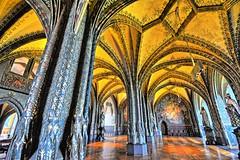 The castle in Meißen, Germany (Tobi_2008) Tags: albrechtsburg schloss castle castello architektur architecture meisen sachsen saxony deutschland germany allemagne germania