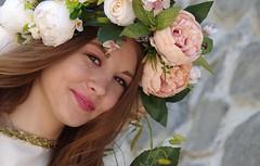 Floralia 2018 _ FP2529M2 (attila.stefan) Tags: stefán stefan attila pentax k50 tamron 2875mm aspherical lens 2018 tác gorsium hungary portrait portré floralia flora flóra spring tavasz