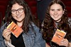 0007-Emerging_Filmmaker_Competition-Kimberly_Cecchini-Kimberly Cecchini - fullsizeoutput_3320 (Montclair Film) Tags: montclair montclairfilm montclairfilmfestival mff mff18 2018 newjersey film nj emerging filmmaker competition students mka event people posed
