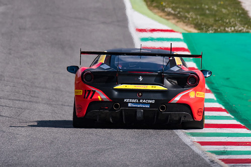 "Ferrari Challenge Mugello 2018 • <a style=""font-size:0.8em;"" href=""http://www.flickr.com/photos/144994865@N06/40901162075/"" target=""_blank"">View on Flickr</a>"