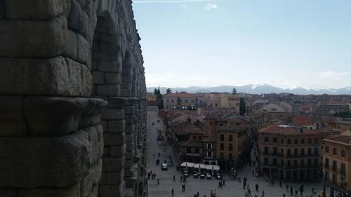 Acueducto (Segovia)