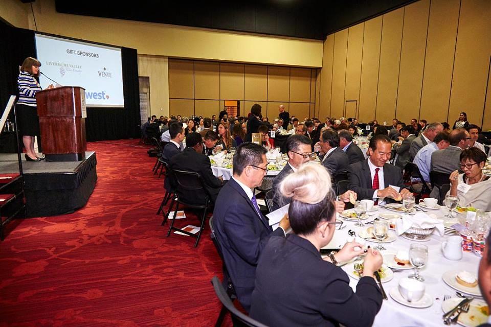 2017 International Consulate Summit