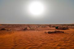 Red Desert (musab~) Tags: sand desert red saudiarabia ksa صحراء نفود sony rx100 rx100m3 rx100iii landscape