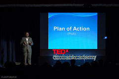 Mr. Y V Karthik (TEDxGlobalAcademy) Tags: tedxglobalacademy businessman