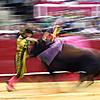 Tarde de Toros-25 (Kike Marín.h) Tags: verde bull bullfighter spainbullfight bullfights toros torero plazadetoros plazadesevilla maestranzasevilla corridadetoros corrida color movimiento moving