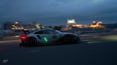 (911) (ElementoMagico) Tags: porsche gt3 911 nurburguing gran turismo gt sport ps4