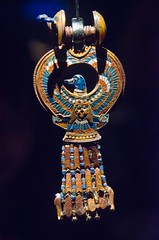 DSC_1731 (Pachacoti) Tags: pharoah egyptian ancientegyptian kingtut tutankhamun antiquities