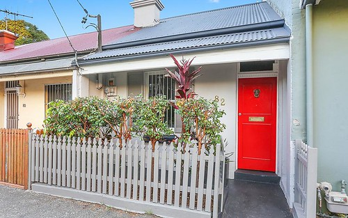 82 Margaret St, Newtown NSW 2042