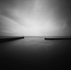 Harbour mouth (Christopher M Hight) Tags: zero 2000 pinhole panf50 ilford film 120
