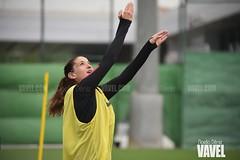 DSC_9508 (VAVEL España (www.vavel.com)) Tags: fcb femenino barcelona barça blaugrana liga previa entreno rayo fútbol futfem