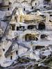 Abandoned homes (Tony Tomlin) Tags: turkey goreme anatolia cappadocia hoodoo fairychimneys caves