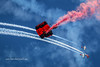 Parachutists and Airplanes (tclaud2002) Tags: parachute parachutist planes stuntplanes aircraft airplane aviation airshow stuartairshow stuart florida usa arial