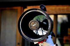 telescope (bluebird87) Tags: telescope celestron c6 nikon d700 fx