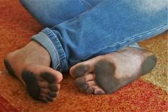 dirty city feet 558 (dirtyfeet6811) Tags: feet soles barefoot dirtyfeet dirtysoles cityfeet
